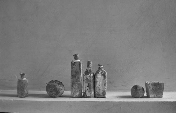 無彩色の誘惑, 小林且典, 2013年, ゼラチンシルバープリント